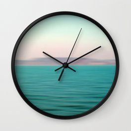 "Balaton, the ""Hungarian Sea"" Wall Clock"