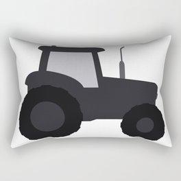 tractor Rectangular Pillow