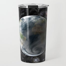 Planet Earth-Space Travel Mug