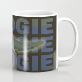 Electric (boogie woogie woggie) Coffee Mug