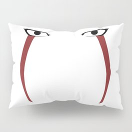Pervy Sage Eyes Pillow Sham