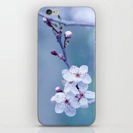 hope springs eternal iPhone Skin