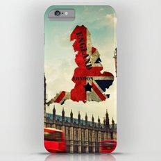 ENGLAND Slim Case iPhone 6 Plus