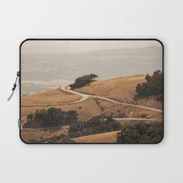 San Simeon Hills Laptop Sleeve