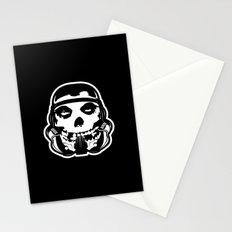MisFit Trooper Stationery Cards