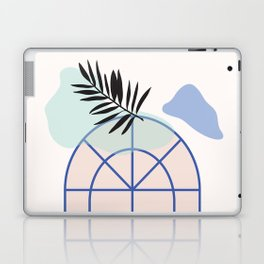 // Royal Gardens 02 Laptop & iPad Skin