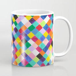 You.Me.Us Dos Background Coffee Mug