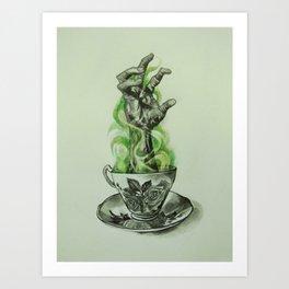 Cup Of Joe Art Print