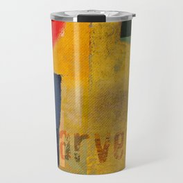 Algarve Travel Mug