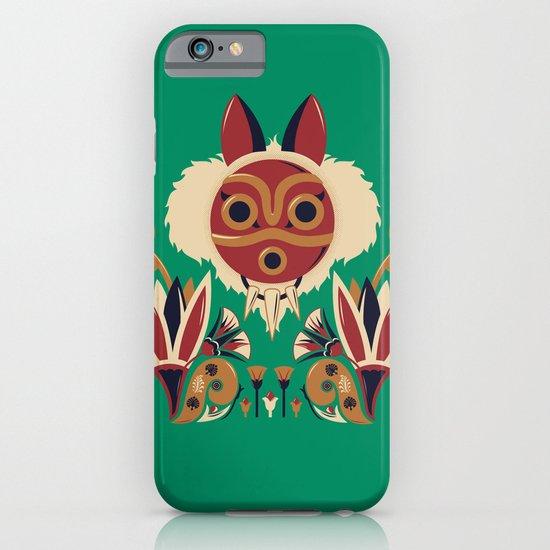 Mono Deco iPhone & iPod Case