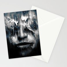 Blind Fate Stationery Cards