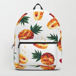 Edgy Pineapple Backpack