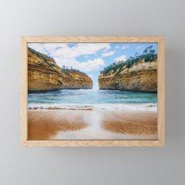 Loch Ard Gorge Fine Art Print  • Travel Photography • Wall Art Framed Mini Art Print