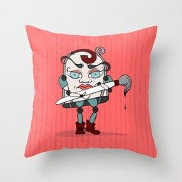 Maven Mildred Throw Pillow