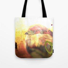 Genasearak Tote Bag