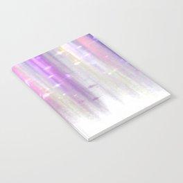 lights curtain a Notebook