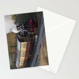 46521 Kinchley curve Stationery Cards