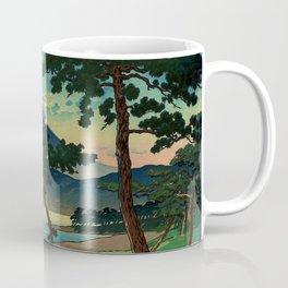 Shinehi at the Magic Hour Coffee Mug