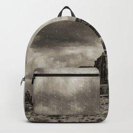Moab Retro Panorama Backpack