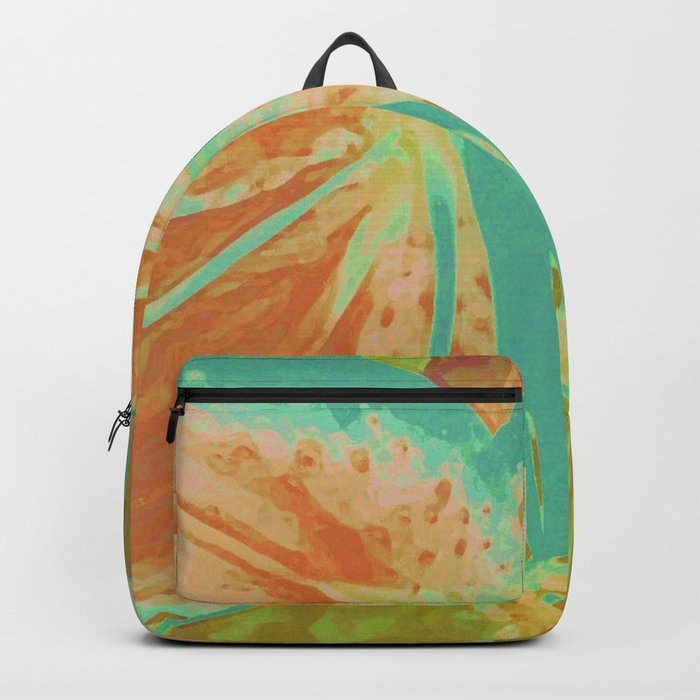 Magic Lily Backpack