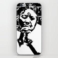 Amma Praying iPhone & iPod Skin