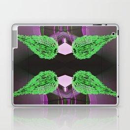 Fireball - RG_Glitch Series 2 Laptop & iPad Skin