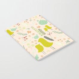 Love Like Birds Notebook