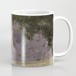 Leader Coffee Mug