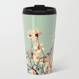 Spring Skies Travel Mug
