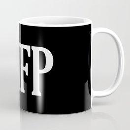 ENFP Coffee Mug