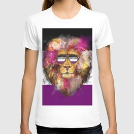 Ace Lion Pride T-shirt