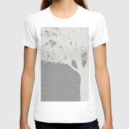 9/11 Survivor Tree T-shirt