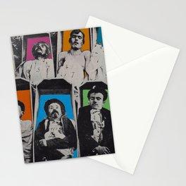 Spa Stationery Cards