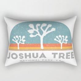Joshua Tree National Park California Rectangular Pillow