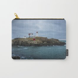 Ghosts on the Horizon Carry-All Pouch