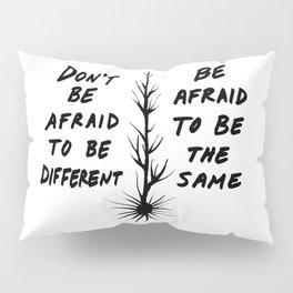 Acrylic Alchemy Pillow Sham