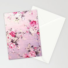 Simply Vintage Stationery Cards