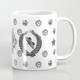 The ideal world of my Ideal Communist Eco Union Coffee Mug