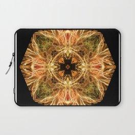 4 Leaf Clover Laptop Sleeve