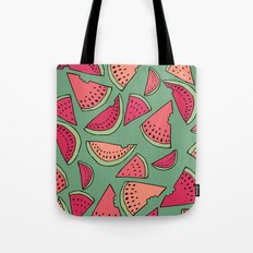 Watermelon Party Tote Bag