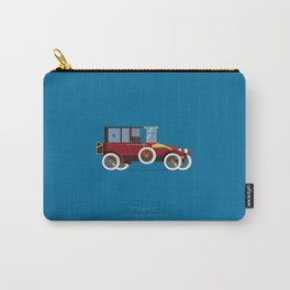 Titanic | Famous Cars Carry-All Pouch