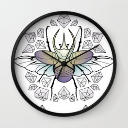 Chalysia Wall Clock