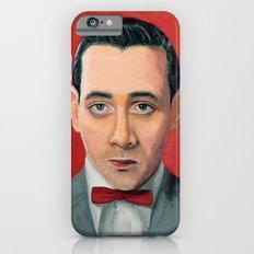 Pee-Wee Herman, A portrait Slim Case iPhone 6s