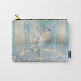 Made From Starlight Carry-All Pouch