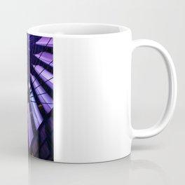 City Surrealism Coffee Mug