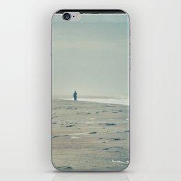Whispering winds iPhone Skin