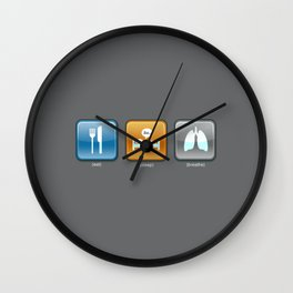 An App for That Wall Clock