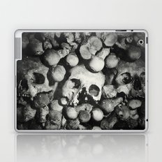 Once Were Warriors XV. Laptop & iPad Skin