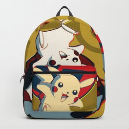 Poketron II Backpack