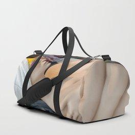 Mannequin 18 Duffle Bag